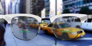 photo of Apple files for three more patents regarding 'Apple Glasses' image