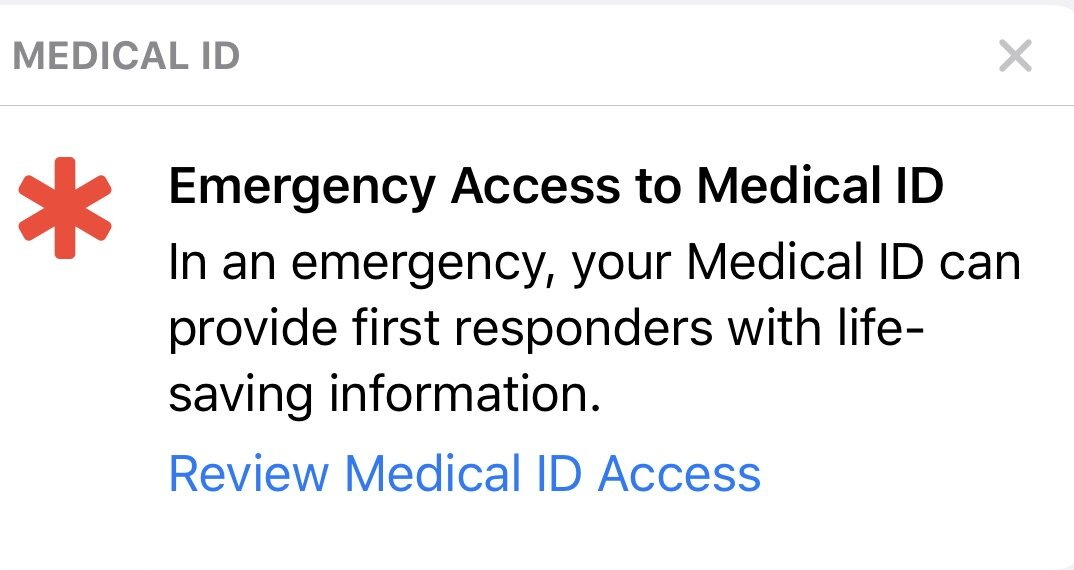photo of How to Send Your Medical ID to First Responders in an iPhone Emergency Call image