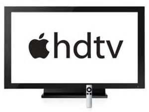 photo of Is it time for Apple to reconsider an Apple branded HDTV? image