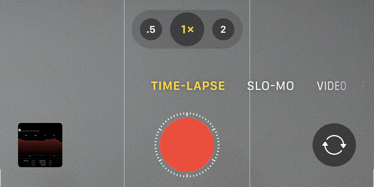 photo of How to Make Time Lapse Videos on your iPhone image