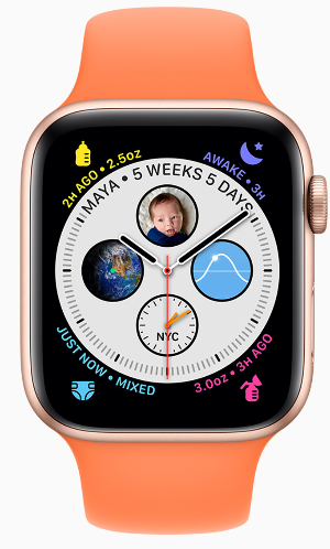 photo of How to make a music playlist in watchOS image