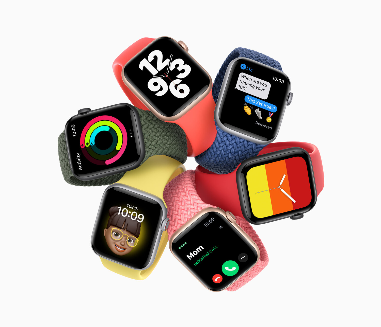 photo of Apple Watch SE: New and more affordable model image