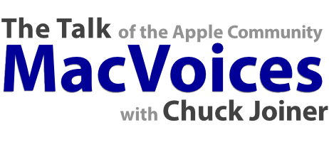 photo of MacVoices Live! covers this week's Apple event image