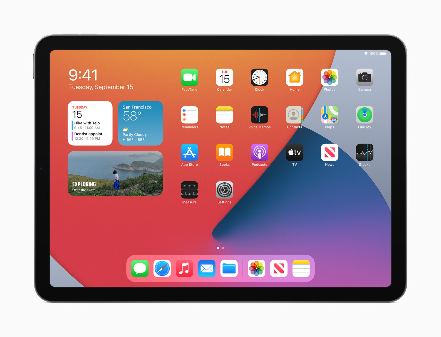 photo of How to Update Your iPad to iPadOS 14 image