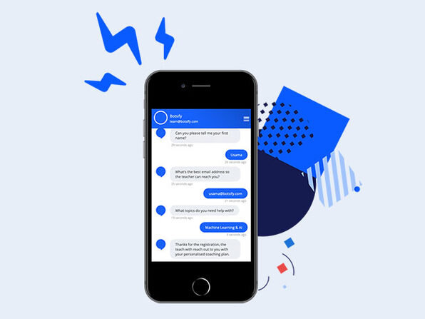 photo of Automate Your Customer Support with Botsify Chatbot image