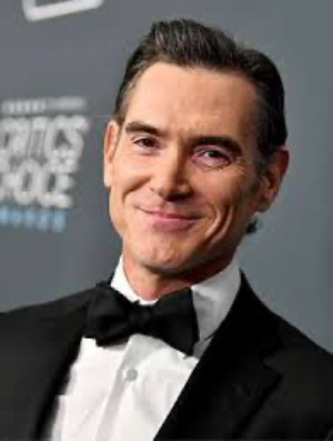photo of The Morning Show's Billy Crudup wins Emmy for Outstanding Supporting Actor in a Drama Series image