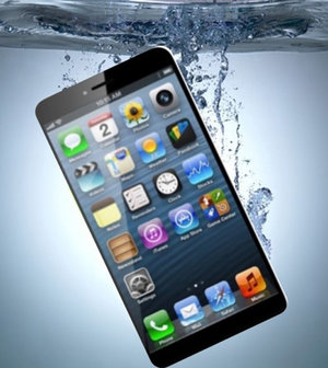 photo of Apple investigates a way to make the iPhone a submersible camera image