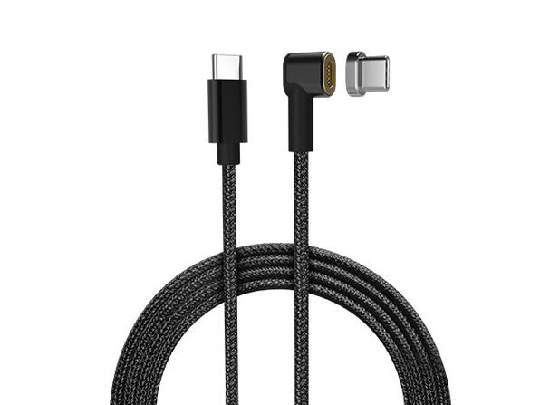 photo of Miss MagSafe Cables for MacBooks? PLUGiES MagTech brings back an old favorite image