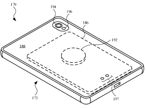 photo of Apple files for patent for the MagSafe technology introduced with the iPhone 12 line image