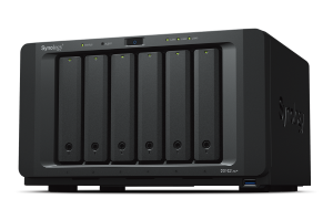 photo of Synology announces Six-Bay DS1621+ featuring AMD Processor image