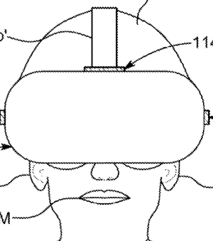 photo of 'Apple Glasses' could detect head and eye movements and respond, accordingly image