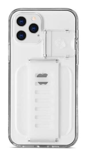 photo of Grip2ü launches new iPhone 12 cases, UV-C sanitizer image