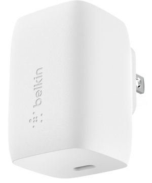 photo of Belkin launches BOOST↑CHARGE PRO USB-C PD GaN Wall Charger 60W image