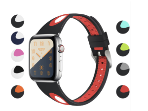 photo of Strapsco releases new Apple Watch bands image