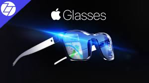 photo of Apple wants 'Apple Glasses' to work with 'synthesized reality content' image