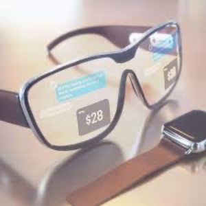 photo of I want my 'Apple Glasses' to give me night vision image
