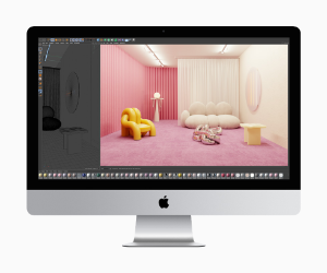 photo of Mac revenue hits an all-time high in fiscal 2020 fourth quarter image