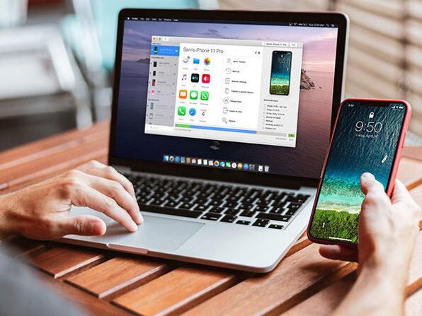 photo of Black Friday Savings on iMazing iOS Device Manager Lifetime Licenses image