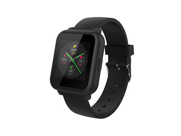 photo of Cyber Monday Savings: RBX Active Smartwatch for less than $40 image