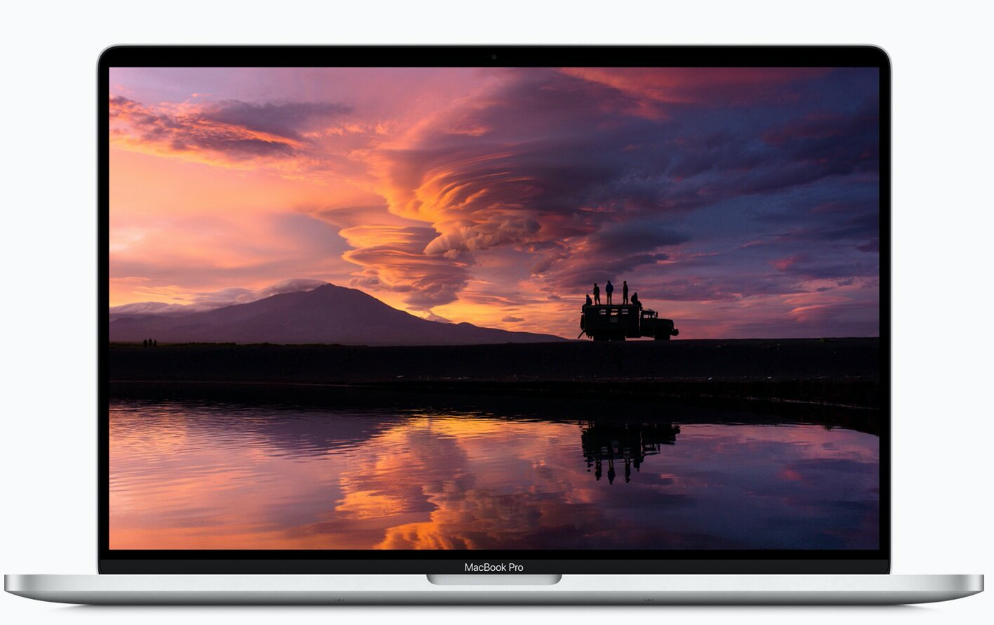 photo of Look for MacBook Pros with new form factors, M1 processors, and mini-LED displays next year image