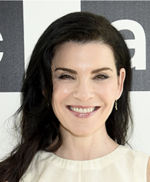 photo of 'Good Wife' star Julianna Margulies joins cast of Apple TV's 'The Morning Show' image
