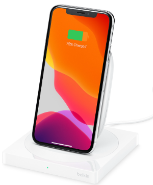 photo of Belkin recalling Portable Wireless Charger + Stand Special Edition image