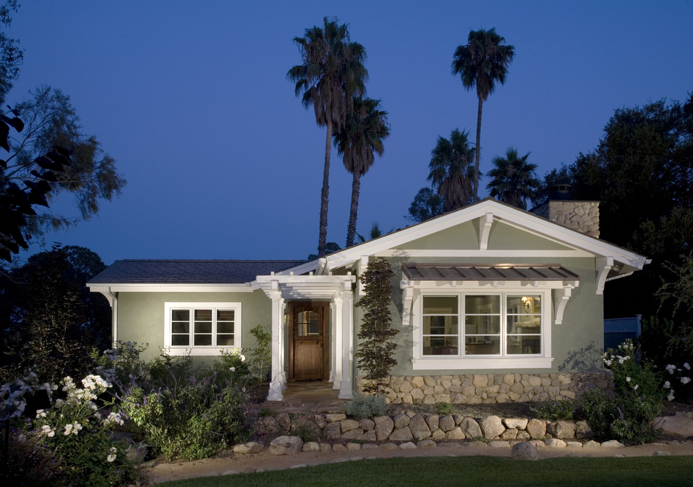 Montecito Bungalow Mckean Construction