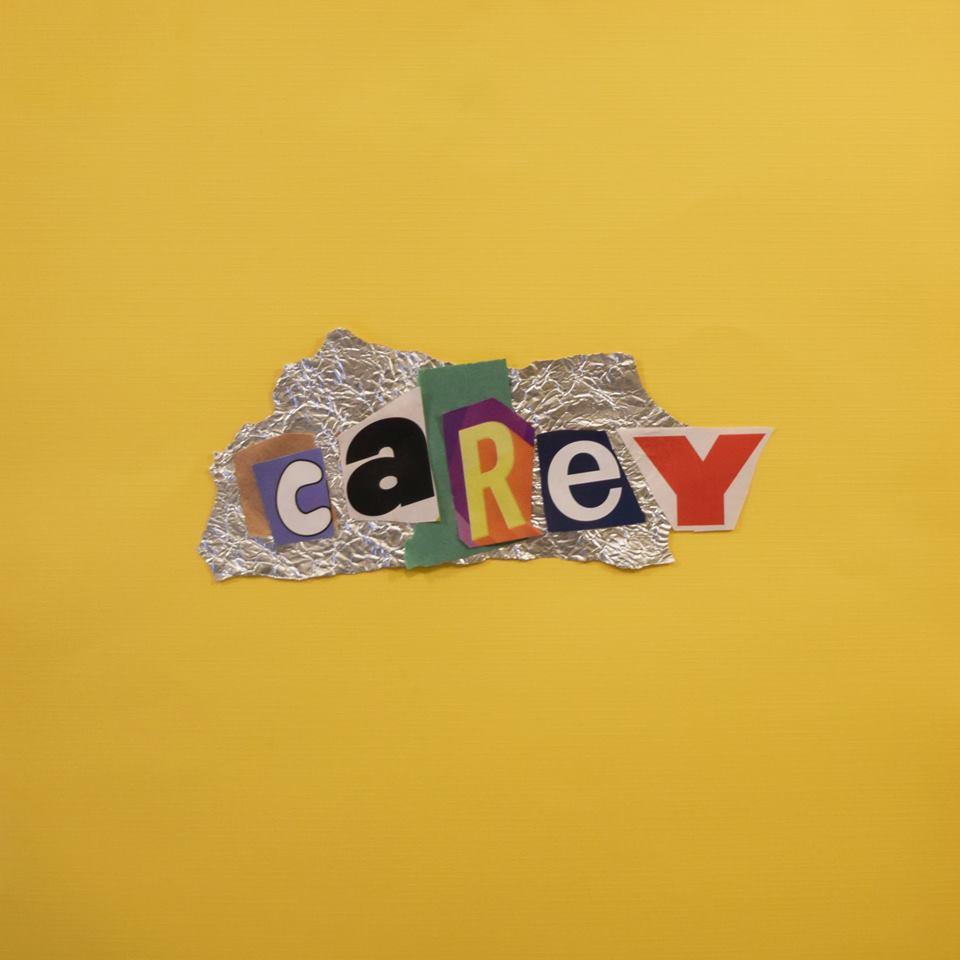 CAREY EP // Bandcamp Download