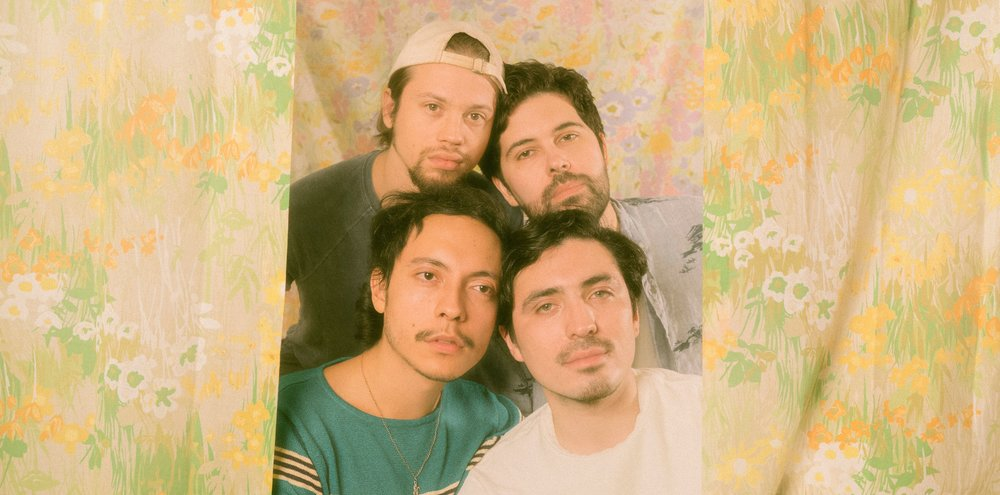 "Divino Niño release new single and video for ""Foam"""