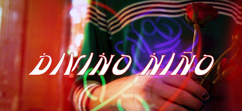 "Divino Niño share neon-lit video for ""Maria"""