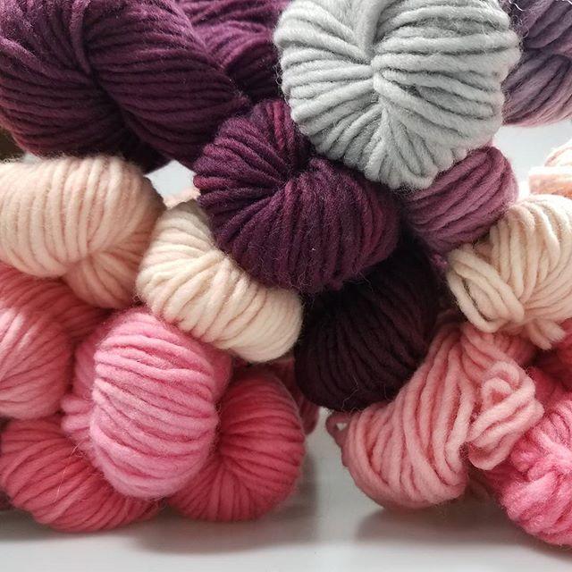 Happy Valentine's Day Fiberistas!  #fiberistaclub #fiberista #knit #knitstagram #knitting #knittersofinstagram #crochet #crochetersofinstagram #yarn #yarnporn #yarnlove #valentines