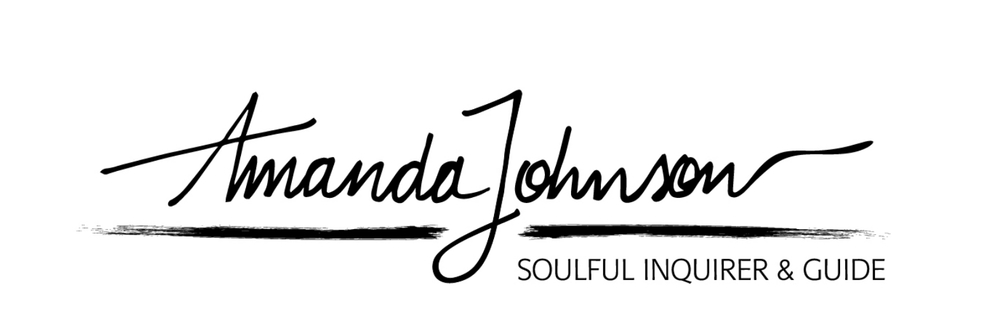 Amanda Johnson — Learn  Be Inspired