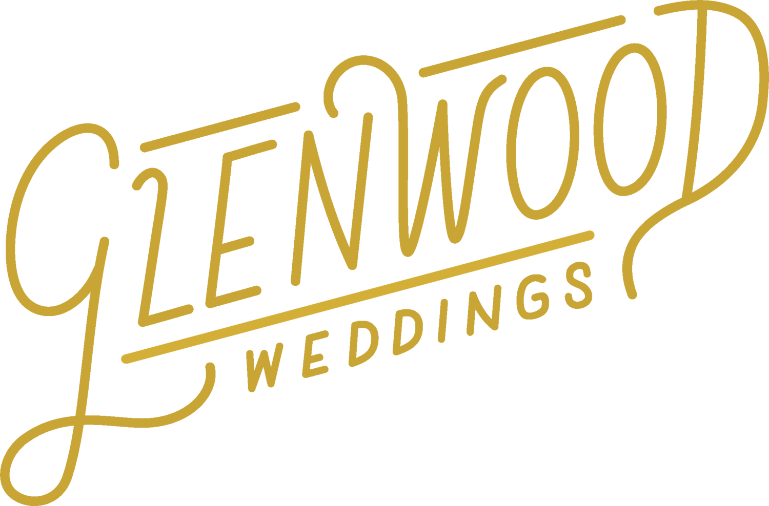 Glenwood Weddings: wedding videography & photography