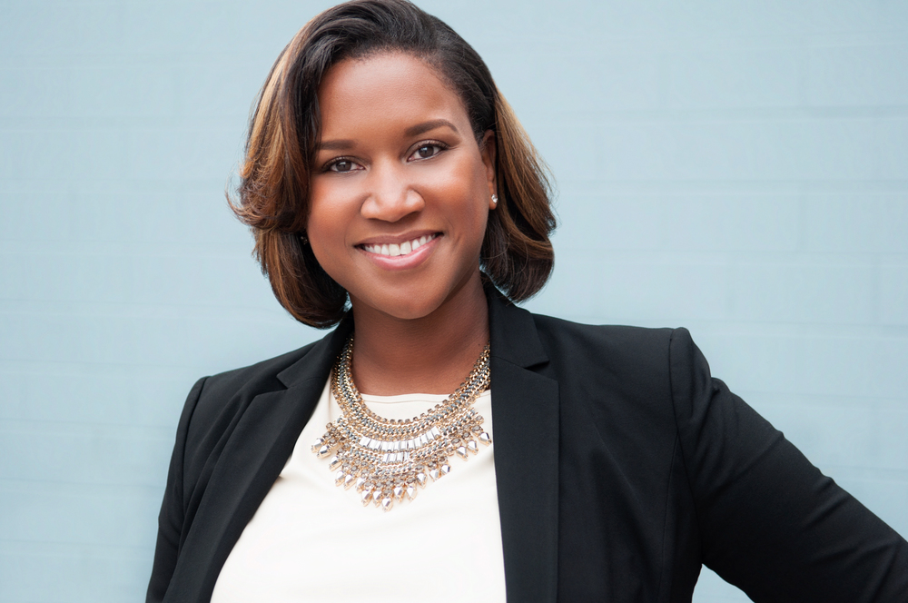 Dana Sellers, Founder of Gray Capital Solutions