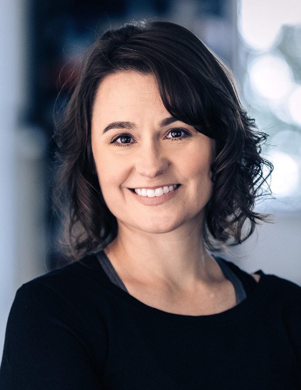 Virginia Allain