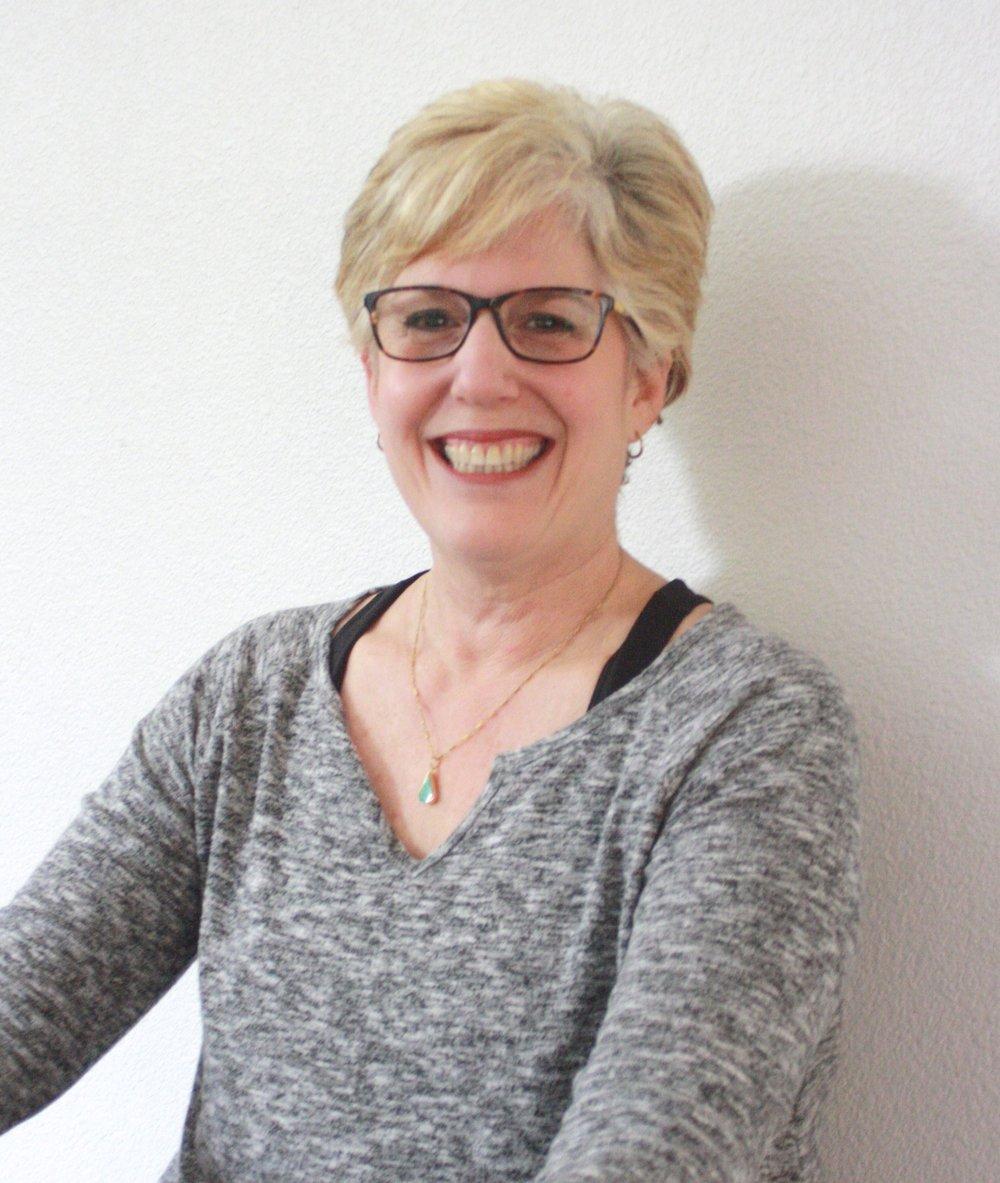 Susan Hurst