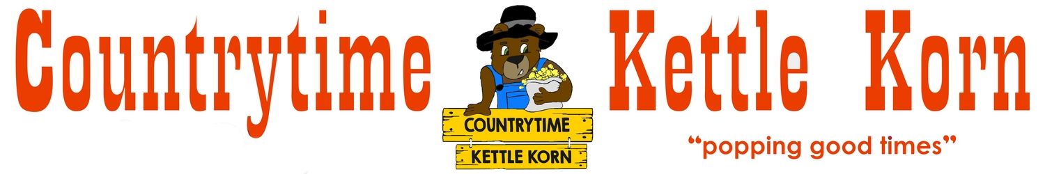 CountryTime Kettle Korn