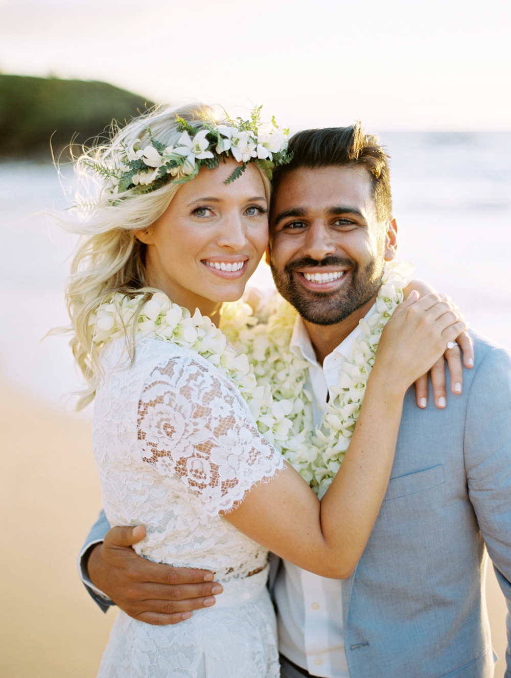 Maui Hawaii Destination Wedding