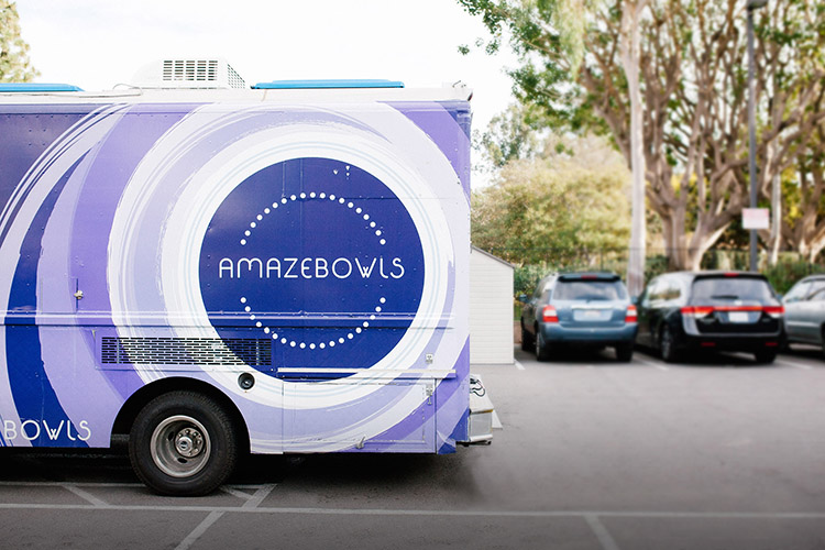 FOOD TRUCK REQUEST