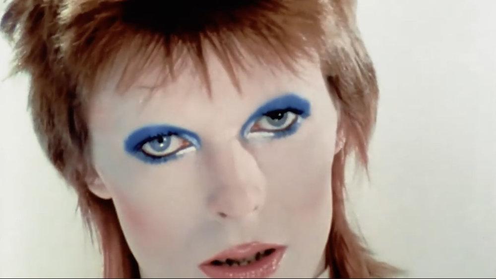 Bowie Grammy's Portland Oregon Music Supervisor Supervision
