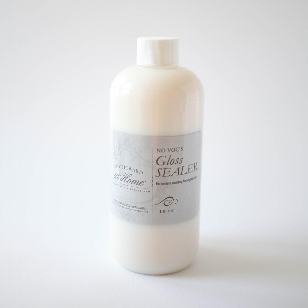 Gloss Sealer