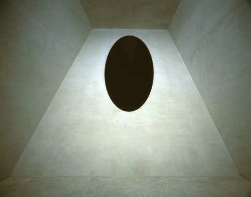 Anish Kapoor,  Descent into Limbo, 1992