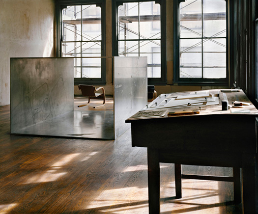 101 Spring Street, Donald Judd | Photograph by Elizabeth Felicella