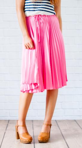 Yaya Skirt