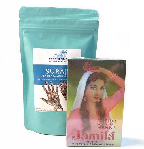 Professional Henna And Jagua Supplies Sarahenna