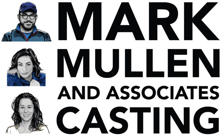 mark mullen and associates casting