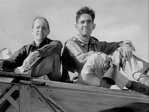 Merian C. Cooper and Ernest B. Schoedsack
