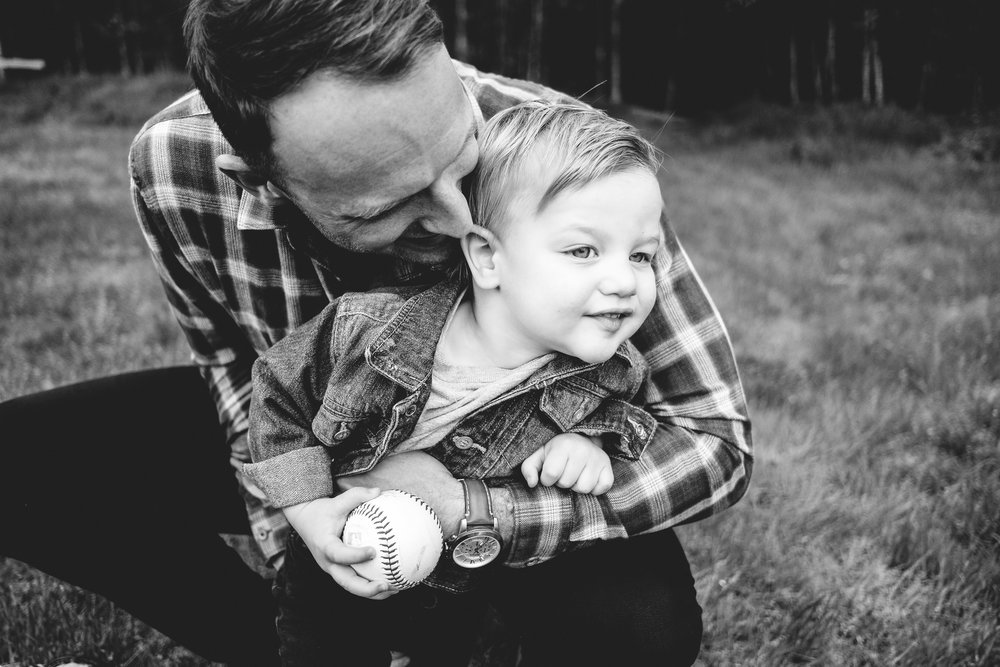 Family Photography - Candid & Lifestyle