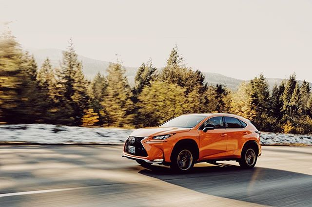 To the mountains we go!Trading the city views for mountain-scapes in the all new 2018 Lexus NX F-sport. Aggressive looking for a crossover. . . @lexususa @justinclarkphotography . . . #ad #lexusnx #lexususa #luxurylifestyle #seattlemet #seattle #branded #branding #brandphotography #brandphotographer #caraddict #seattlecreatives #filmpalette #filming #drivingmatters #naturelovers #mountainlove #driver #grandtour #pnw #upperleftusa #thegreatpnw #explorepnw #exploremore #seattlemade