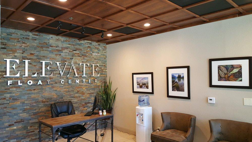 Elevate Float Center